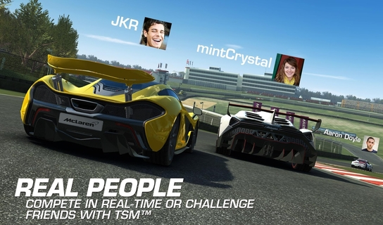 Real Racing 3 6.3.0 apk screenshot