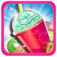 Sweety Kids Ice Maker Game APK