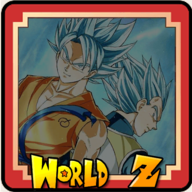 Saiyan World APK