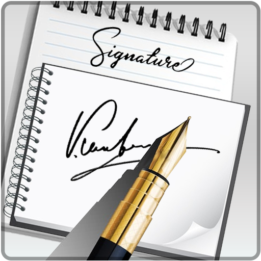 Real Signature Maker 2019 APK 2 1 - download free apk from