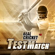 Real Cricket™ Test Match Edition APK
