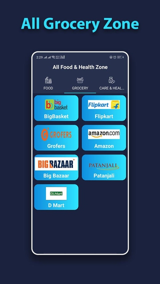 All Food Health Zone Apk 2 2 Download Free Apk From Apksum
