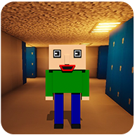 Horror Map Basic at Education for MCPE APK