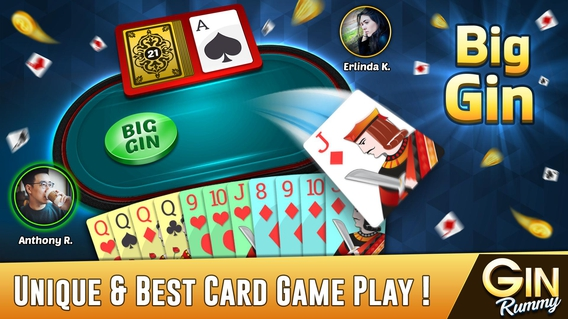 Gin Rummy Apk 20 6 Download Free Apk From Apksum