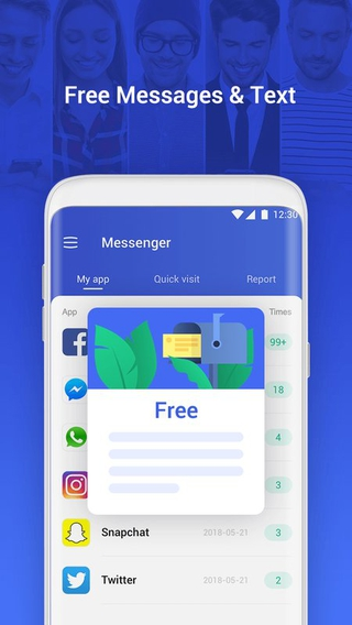 messenger apk new version 2018