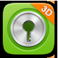 GO Locker Halloween3D Theme APK