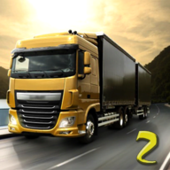 Euro Truck Simulator : Road Rules 2018 APK