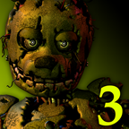Five Nights at Freddys 3 Demo APK