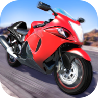 Bike Crash Extreme Moto Highway APK