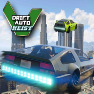 Real City Car Drift 3D APK