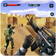 Counter Terrorist Shooting APK
