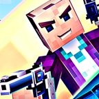 City Craft War APK