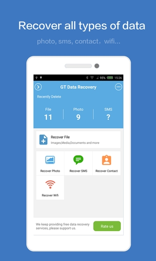 wifi recovery apk root