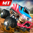 Monster Truck Arena Driver APK
