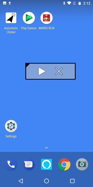 Automatic Clicker APK 4 8 2 - download free apk from APKSum