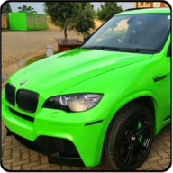 BMWX5CarRacingSimulator APK