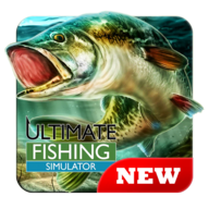 Ultimate Fishing Simulator APK