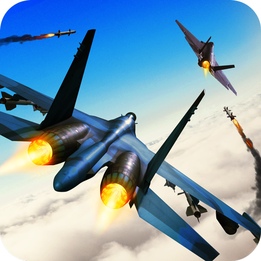 Total Air Fighters War APK