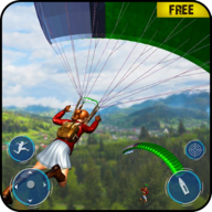 Battleground Firing Survivor APK