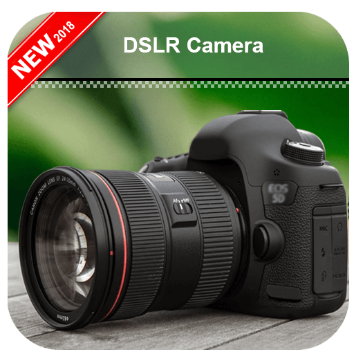 DSLR Camera HD Professional APK