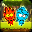 Red Boy and Blue Girl 2 APK