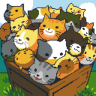 Kitty Cute Cats - Clicker Cat Collector APK
