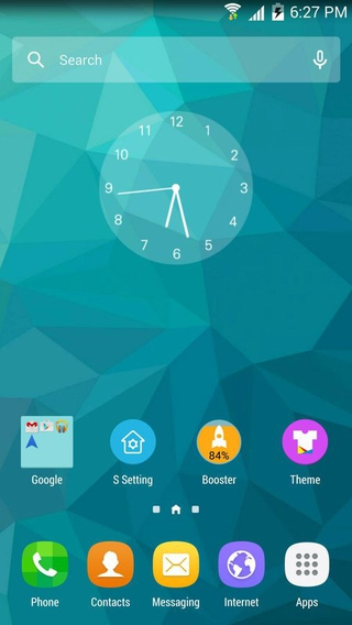 S Launcher APK 4 4 - download free apk from APKSum