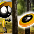 Stickman Disc Golf Battle APK