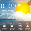 Ocean Weather APK