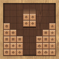 Wood Block Match APK