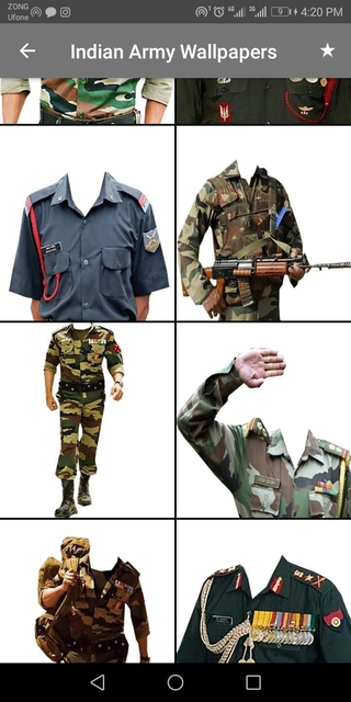 Indian Army Wallpapers Apk 6 0 Download Free Apk From Apksum