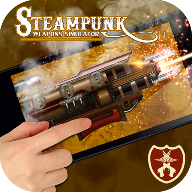 Steampunk Weapons Simulator APK
