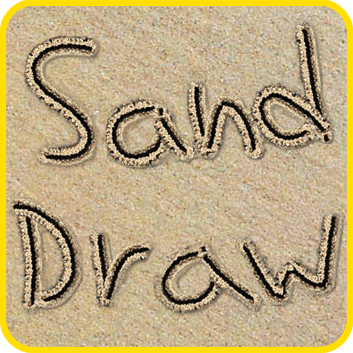Sand Draw: Beach Creativity, Artistic and Exotic Art APK