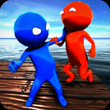 Beast Wrestling of Gangsters Stickman Fighting APK