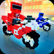 Blocky Superbikes Race Game APK