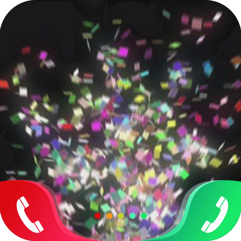 Colorful Papers APK