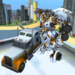 X Ray SuperHero Truck APK