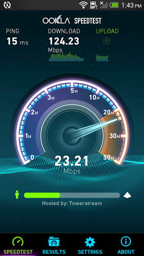 download speed test apk