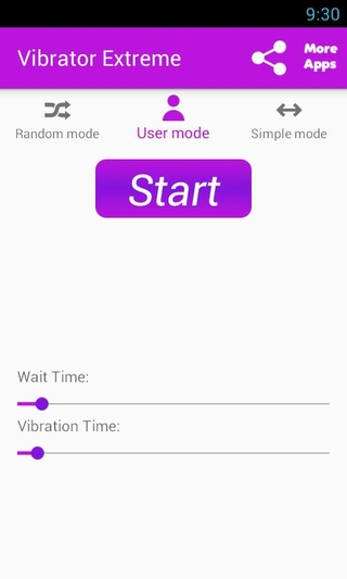Vibrator App APK 0 0 5 - download free apk from APKSum