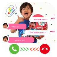 Chat With Ryan APK