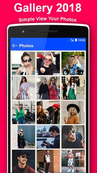 Gallery APK 2 2 - download free apk from APKSum