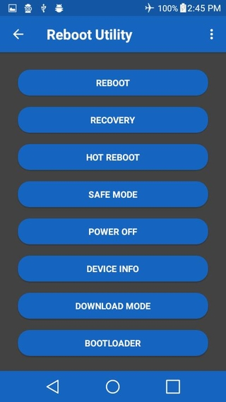 Reboot Utility APK 4 4 - download free apk from APKSum