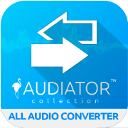 Audiator Converter APK