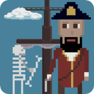 Pirates: mystery of the skeleton's island APK