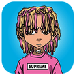 Lil Pump lock screen Wallpapers APK