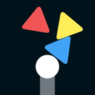 Color Trouble APK