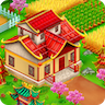 Asian Town Farmer APK