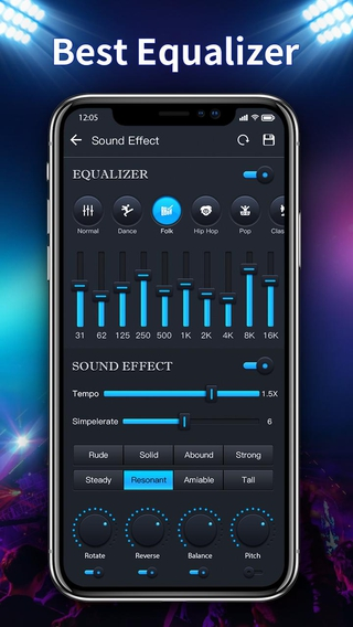 Music Player APK 1 0 3 - download free apk from APKSum