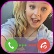 Real Call From JoJo SIWA Joke APK
