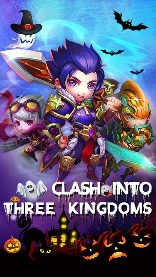Final Kingdoms 2.5.2 apk screenshot